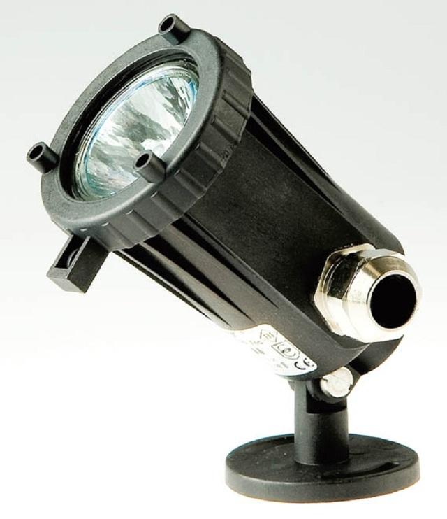 Виды влагозащищенных светильников, их устройство и особенности