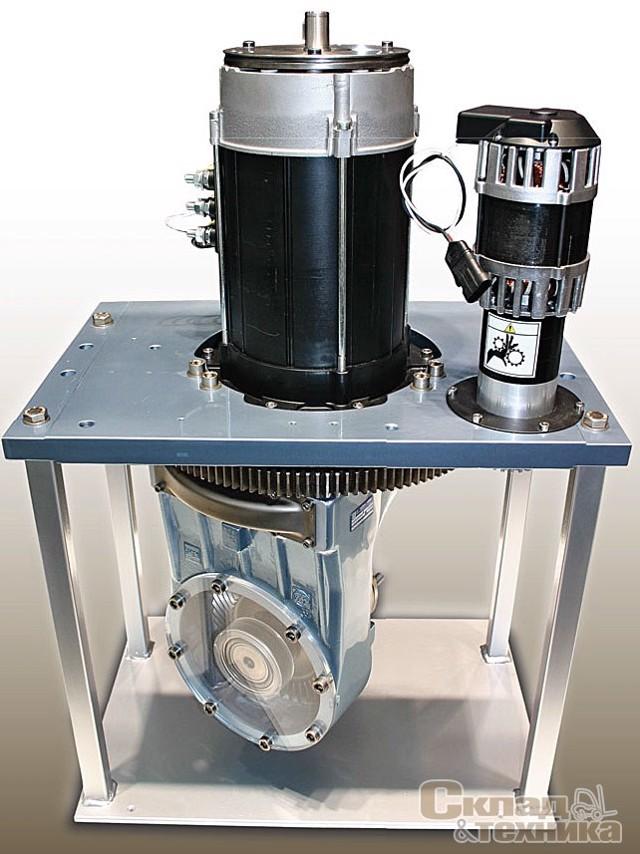 Как отличить асинхронный двигатель от двигателя постоянного тока