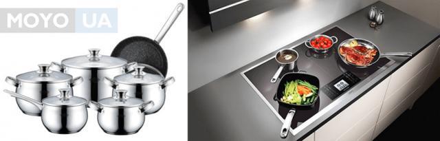 Как подключить индукционную плиту - полезные советы