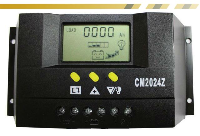 Как выбрать контроллер заряда солнечной батареи
