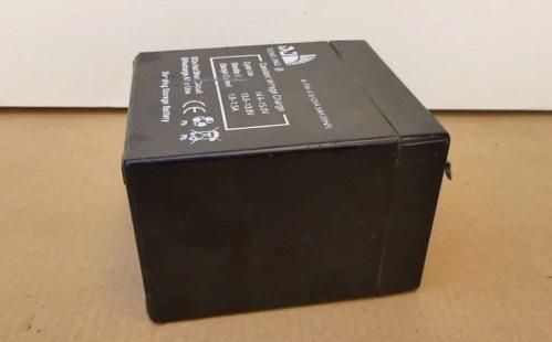 Гелевые аккумуляторы и их использование