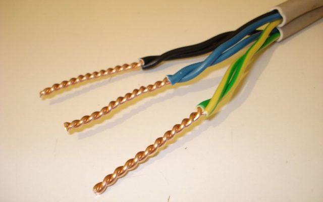 Современные клеммы для соединения проводов