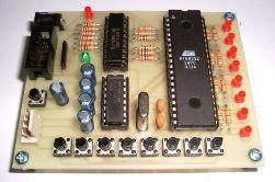 Что такое микроконтроллеры - назначение, устройство, софт