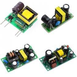 Как рассчитать и подобрать гасящий конденсатор