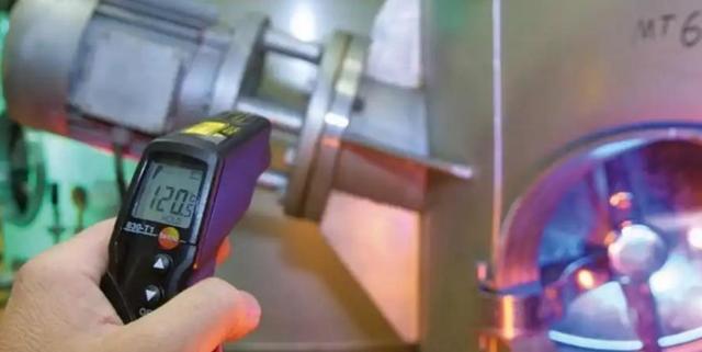 Как устроены и работают бесконтактные термометры