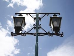Дистанционное управление уличным освещением - современные способы