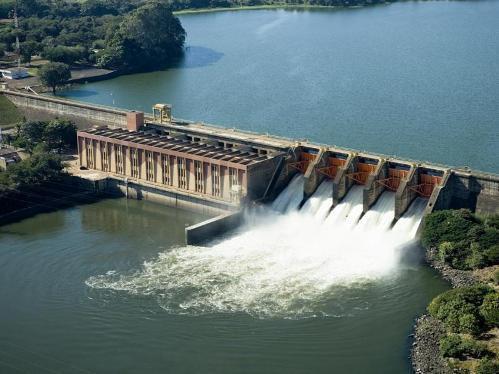 Мини- и микро-ГЭС - популярные конструкции и применение
