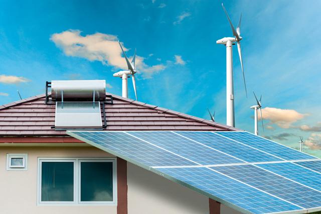 Ветрогенераторы или солнечные батареи, что лучше выбрать?