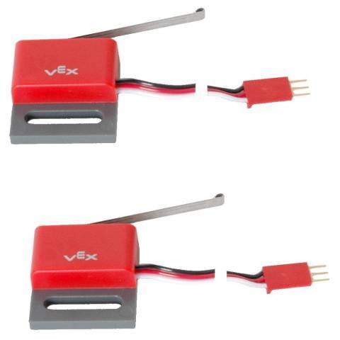 Как устроен и работает датчик линии