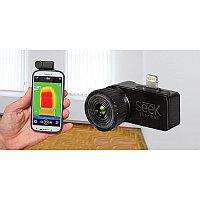 seek thermal compact - тепловизор для смартфона