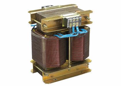 Применение трансформаторов в источниках электропитания