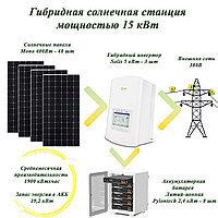 Как организовать автономное электроснабжение квартиры