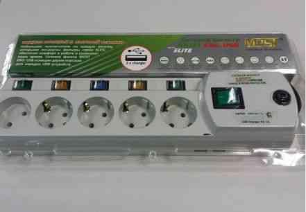 Защита домашней электропроводки от грозовых перенапряжений