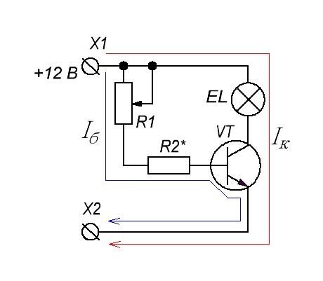 Как научится читать электронные схемы