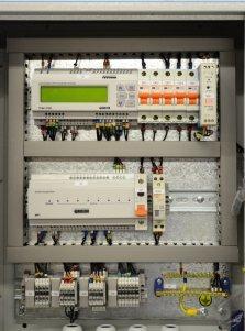 Особенности сборки современных электрощитов