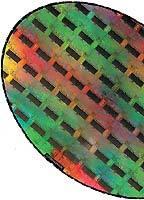 Как делают интегральные микросхемы