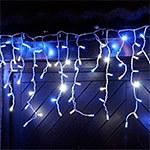 Современные светодиодные гирлянды на Новый год