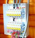 Правила монтажа электропроводки - как сделать монтаж с соблюдением норм и правил