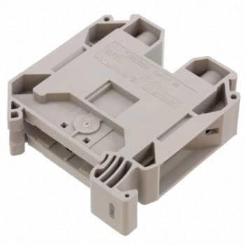 Клеммные колодки для соединения проводов, распределительных коробок и дин-рейки: виды и устройство