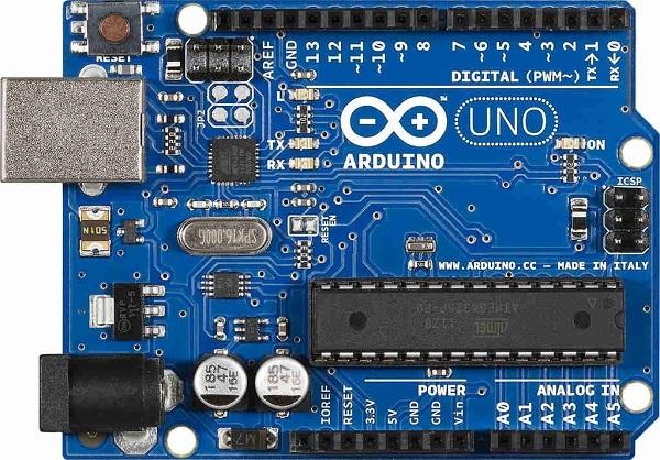 Какую плату arduino выбрать