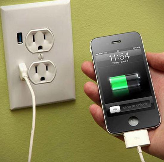 Почему греется зарядное устройство