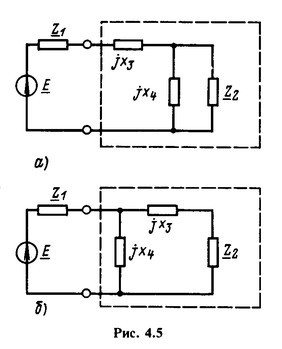 Способы соединения приемников электрической энергии