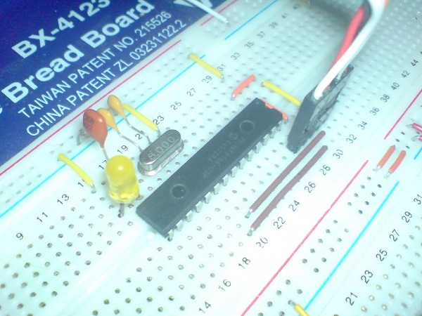 Микроконтроллеры pic для начинающих: схемы, программирование