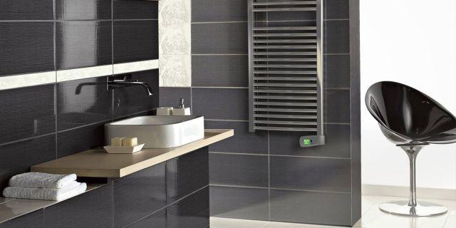 Электрический полотенцесушитель: устройство, принцип работы, характеристики, как правильно выбрать и подключить