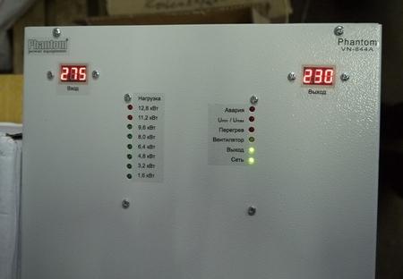 Как подобрать стабилизатор напряжения для квартиры