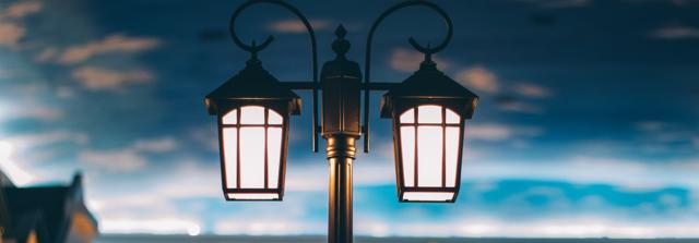 Светильники с датчиком движения для квартиры и дома - особенности конструкции, выбора и применения