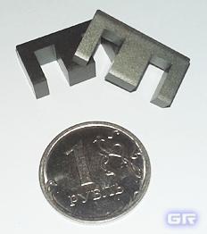 Основные виды конструкций трансформаторов