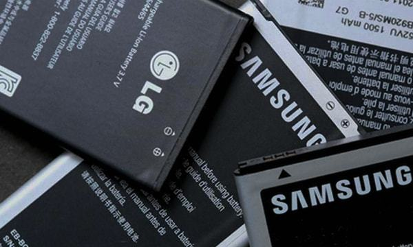 Эффект памяти аккумулятора