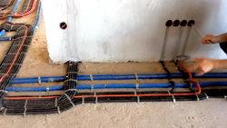 Функциональная и безопасная электрика для дачи