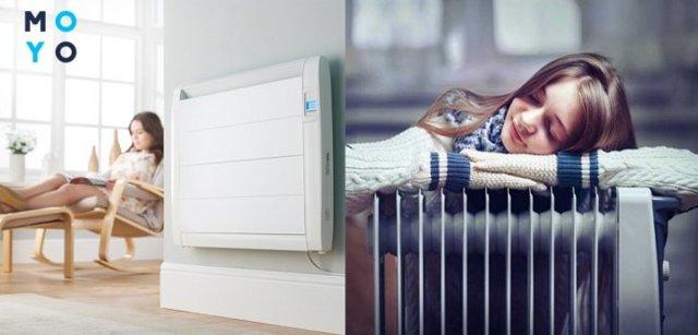 Какой нагреватель воздуха лучше: ТЭНовый или керамический?