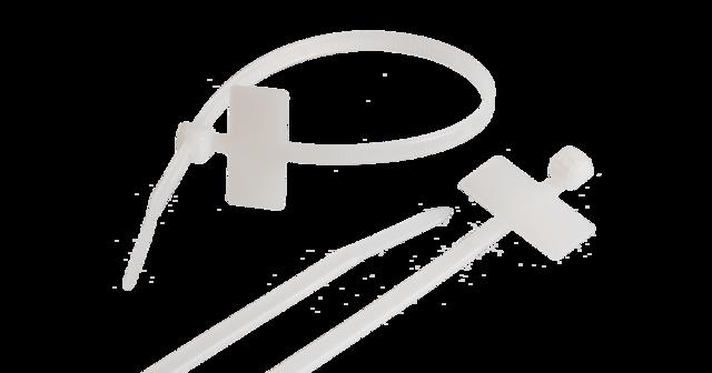 Кабельные стяжки и их использование