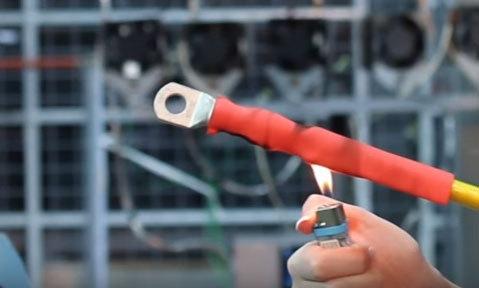 Для чего нужна термоусадочная трубка: виды, технические характеристики, как ей пользоваться