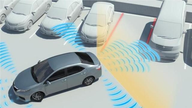 Измерение расстояния ультразвуком и ультразвуковые датчики