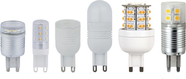Современные светодиодные лампы: на что обратить внимание при выборе
