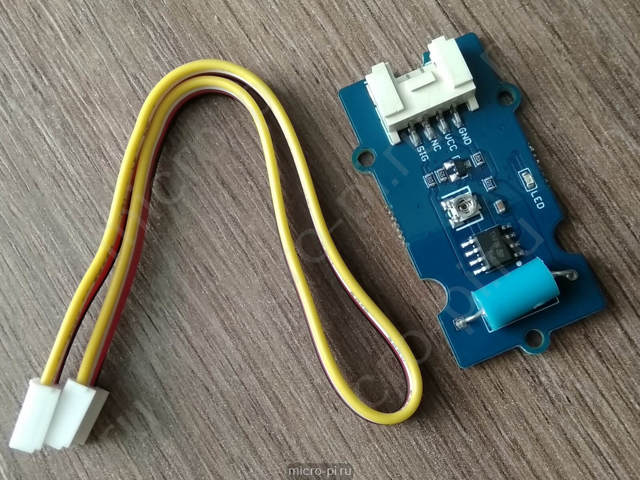 Самые популярные датчики для arduino