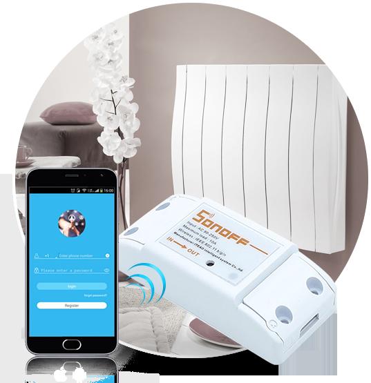 wifi реле sonoff world on - обзор устройств и примеры использования