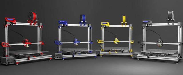 Устройство и принцип работы 3d-принтера, основные методы и виды 3d печати