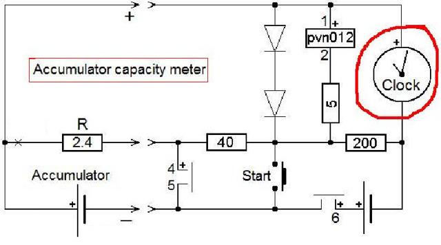Что такое емкость аккумулятора и от чего она зависит