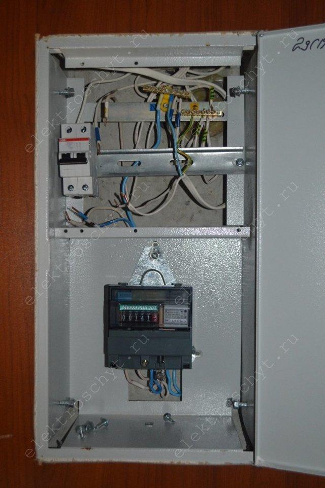 Как правильно выбрать автомат для замены старого в электрощите