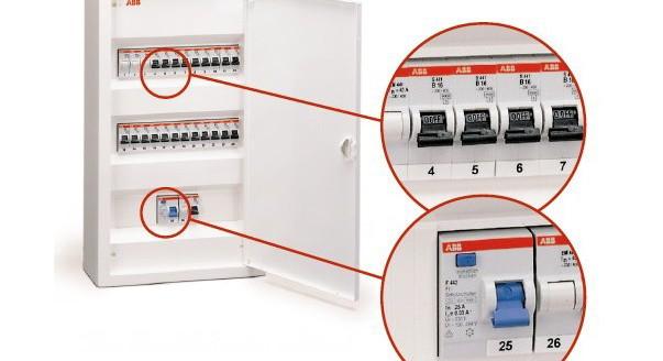 Как правильно выбрать электрощиток для квартиры и дома