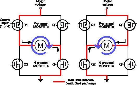 Ардуино и шаговый двигатель: основы, схемы, подключение и управление