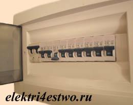 Что делать, если срабатывает автомат в электрощите
