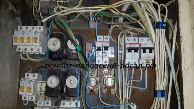 Советы бывалого электрика - замена и монтаж электропроводки в квартире