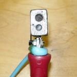Трансформатор для сварки проводов