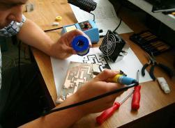 Как ремонтировать электроприборы