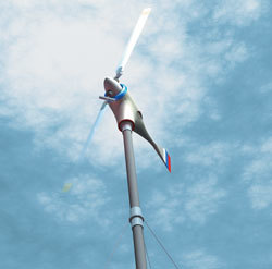 Ветрогенератор ВЭУ-2000 - вечный двигатель уже создан!